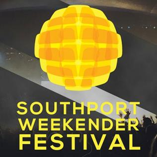 Southport Weekend Festival 2017