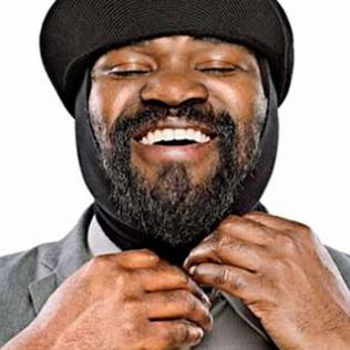 Gregory Porter brings his talent to Love Supreme 2017 @bluesandsoul.com