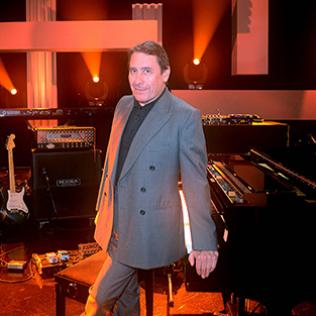 Later...with Jools Holland 25th Anniversary - Thursday September 21st 2017
