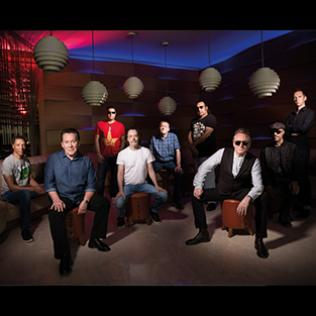 UB40 40th anniversary concert at the Royal Albert Hall @bluesandsoul.com