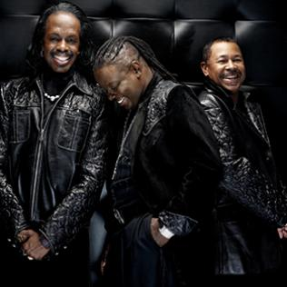 Earth Wind & Fire play Love Supreme Festival on Sunday, July 1st 2018