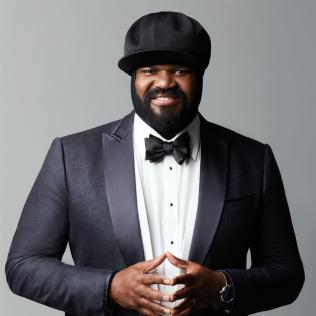 Gregory Porter will be appearing at the Cheltenham Jazz festival 2019 @bluesandsoul.com