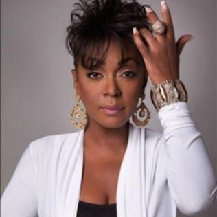 Anita Baker headlines the Love Supreme Festival @bluesandsoul.com