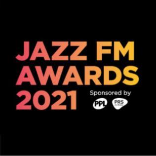 Jazz FM Awards 2021 nominees