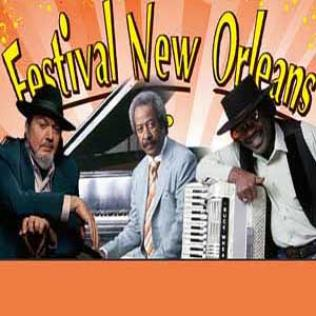 New Orleans Jazz Festival Oct 24-25th @ Londons o2