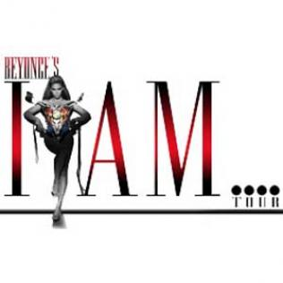 Beyonce's 'I am...' Tour