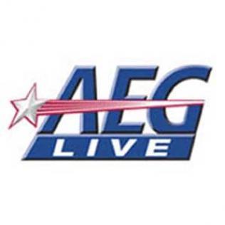 Concert promotors AEGlive