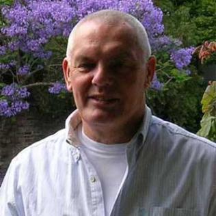 Our B&S family friend Ian Baynham