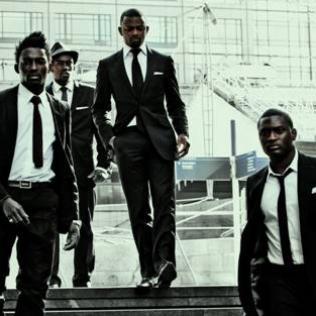 Four Kornerz @bluesandsoul.com