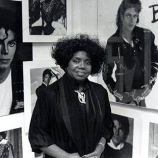 Esther Gordy RIP Photo: Detroit Free Press