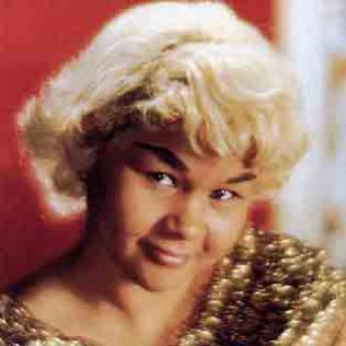 Etta James R.I.P. January 25th 1938 ~ January 20th 2012