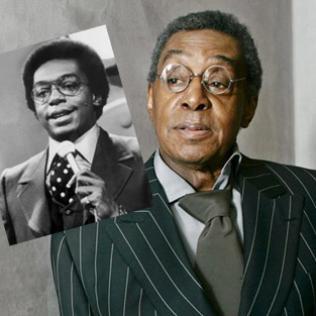 Don Cornelius R.I.P. (September 27, 1936 - February 1, 2012)