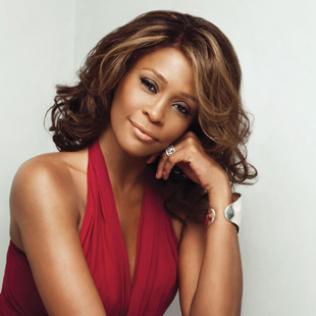 Whitney Houston R.I.P. August 9, 1963 - February 11, 2012