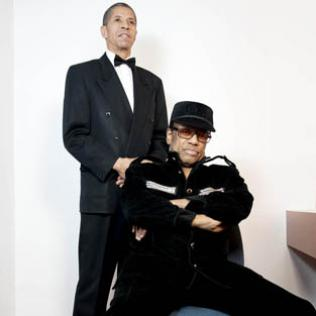 Bobby Womack to perform at the Lovebox Weekender 2012
