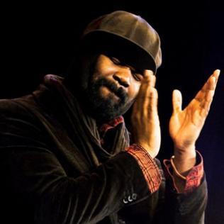 Gregory Porter tours the UK in 2012 @bluesandsoul.com