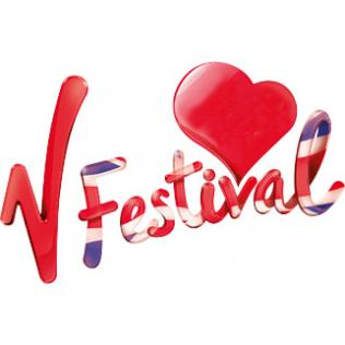 V Festival 2012 line-up announced