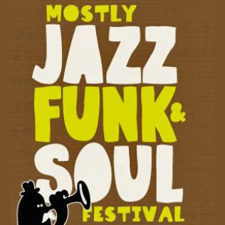 Mostly Jazz funk and Soul festival @bluesandsoul.com