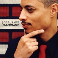 Jose James: BlackMagic