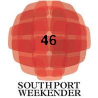 Win Southport Weekender 46 tickets