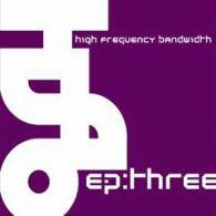 High Frequency Bandwidth: 3 EP�s