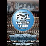 Phil Harding - PWL From the Factory Floor (Cherry Red Books)