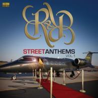 R&B Street Anthems Vol.1 (Streetsounds)
