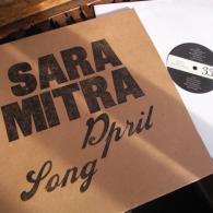 Sara Mitra: April Songs