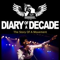 Diary of a Decade - The Story Of Movement