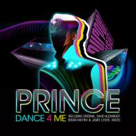 Prince: Dance 4 Me (Purple Music)