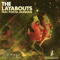The Layabouts: Do Better (Reel People Music)