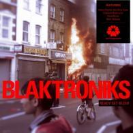 Blaktronics: Ready Set Blow (Tokyo Dawn Records)