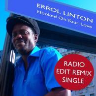 Errol Linton CD Pic