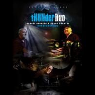 tHUNder Duo @bluesandsoul.com