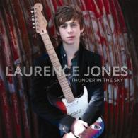 Laurence Jones: Thunder In The Sky CD