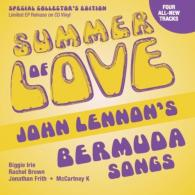 Summer of Love - John Lennon's Bermuda Songs: Various (Ride The Wave)