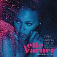 Elle Varner CD Cover pic