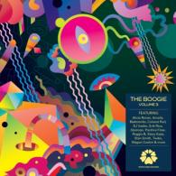 THE BOOGIE VOLUME 3: VARIOUS ARTISTS (TOKYO DAWN RECORDS)