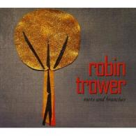 Robin Trower CD Cover Pic