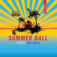 Street Sounds Summer Ball - June 22nd 2013 @bluesandsoul.com