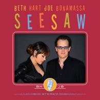 See Saw CD Cover Pic