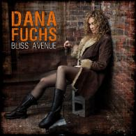 Dana Fuchs CD Cover Pic