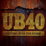 UB40: Getting Over The Storm (Universal/Virgin)