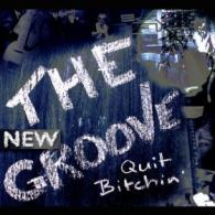 The New Groove CD Cover Pic