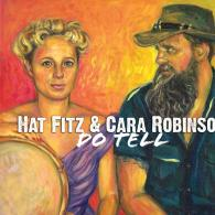 Hat Fitz & Cara CD cover pic
