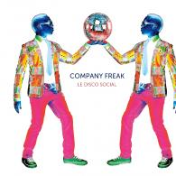 Company Freak CD cover pic