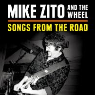 Mike Zito Songs From The Road CD cover pic