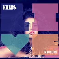 Kelis Live in London (Concert Live LTD)