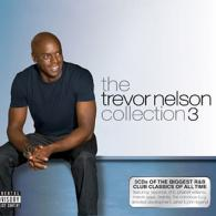 Win The Trevor Nelson Collection Vol.3 @bluesandsoul.com