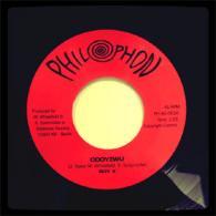 Roy X: Odoyewu (Philophon)