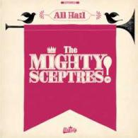 All hail the mighty Sceptres! (Ubiquity Records)